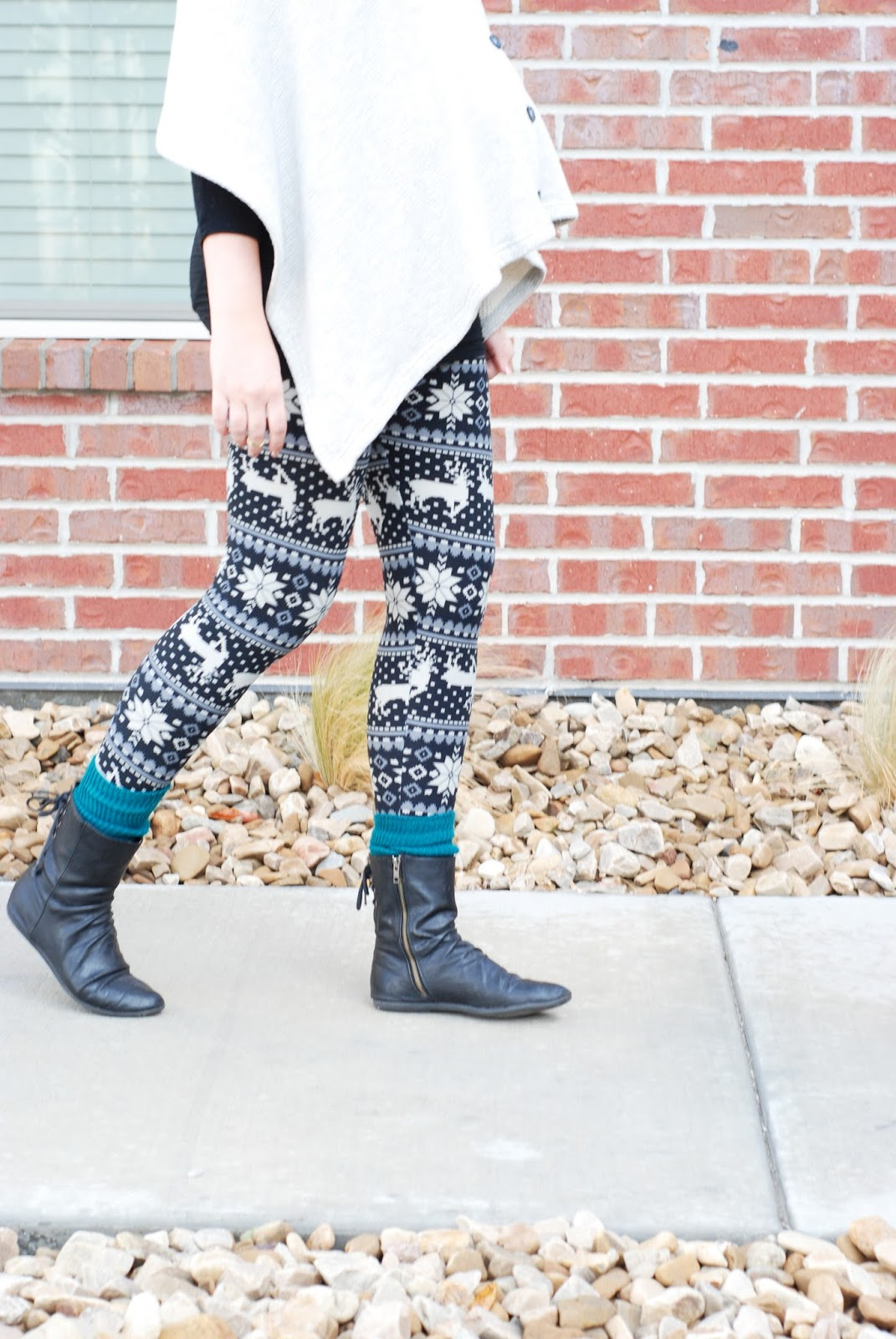 White Plum Leggings, White Plum, Utah Fashion Blogger