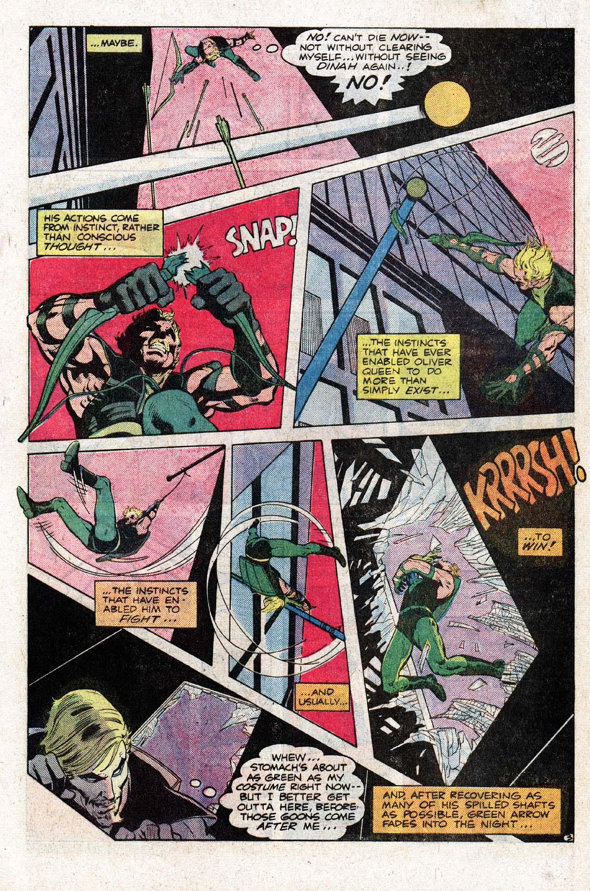 Read online World's Finest Comics comic -  Issue #278 - 18
