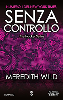 Senza Controllo (The Hacker Series Vol. 4) PDF