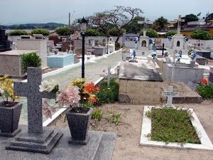 Cemitério público de São Pedro da Aldeia está superlotado e mal conservado  - Jornal Noticias de São Pedro da Aldeia