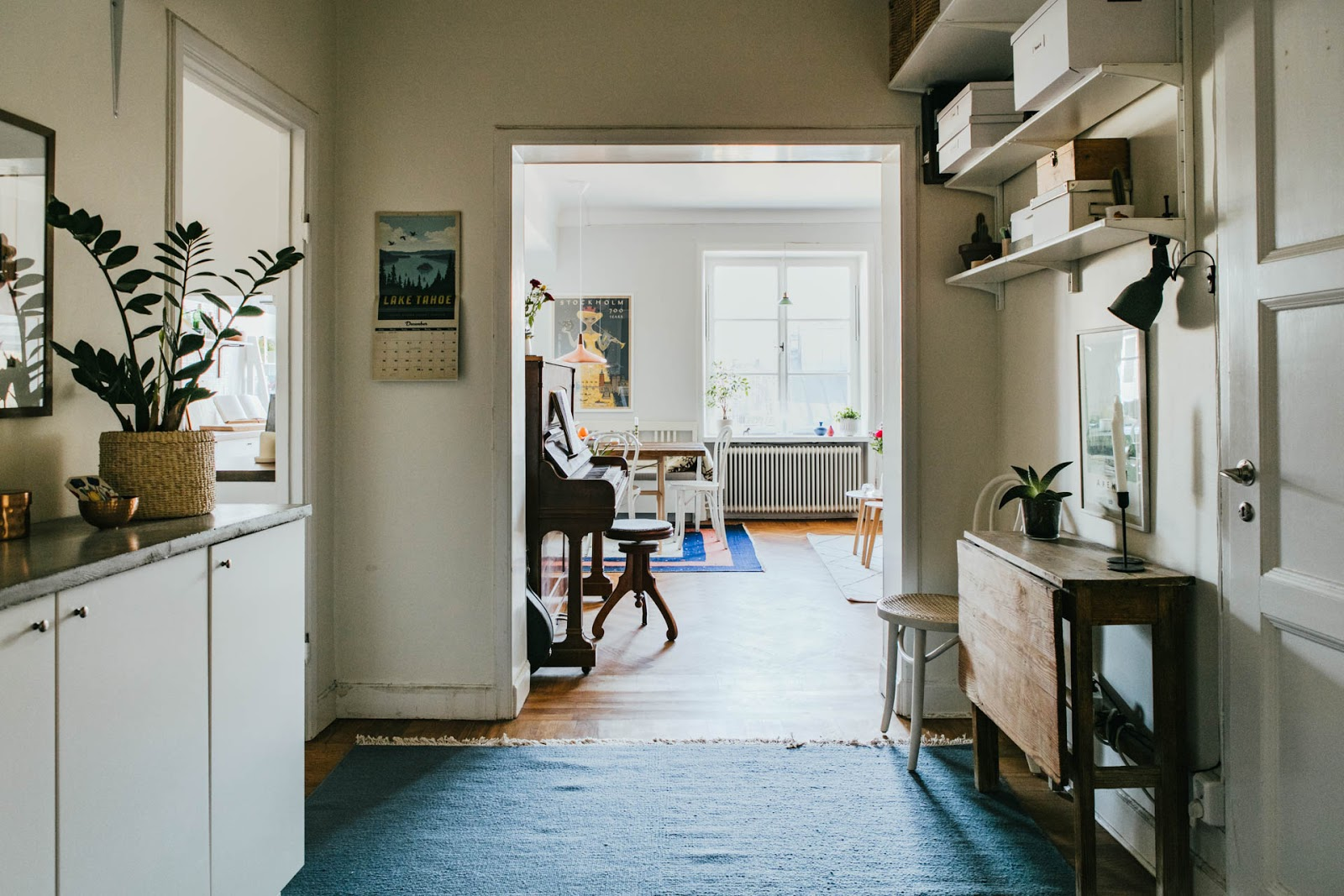 This Home And Although It Is Very Tidy Little Areas Such As The Skirting Board In The Hall Could Do With A Scrub Which Makes Me Feel Better About
