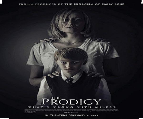 مشاهدة فيلم The Prodigy 2019 1080p HD مترجم مباشرة اون لاين مترجم