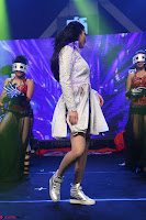 Sunny Leone Dancing on stage At Rogue Movie Audio Music Launch ~  181.JPG