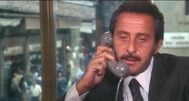 La Cineteca Di Caino Piange Il Telefono 1975