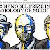 चिकित्सा में नोबल पुरस्कार हेतु तीन अमेरिकी वैज्ञानिक चयनित