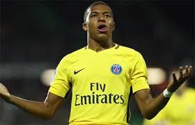 Mbappe Lebih Profesional Daripada Messi Muda