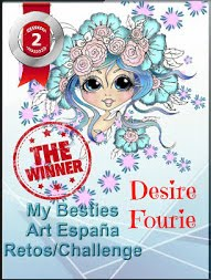 MY BESTIES ART SPAIN