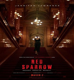 Red Sparrow (2018) Film