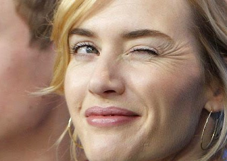 Cara menghilangkan lemak di wajah dengan kedipan mata