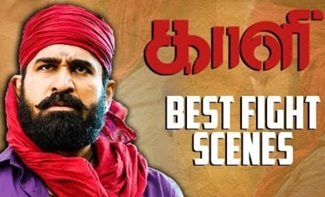 Kaali – Best Fight Scenes | Vijay Antony | Kiruthiga Udhayanidhi | Tamil Latest Movie | 2018 Movie
