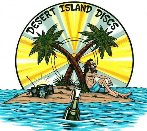 Desert Island Discs Song Choices