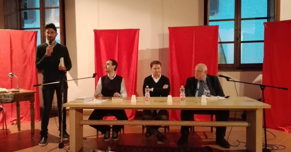 La prima edizione di Fuori con Testo, festival lettura a Bagno di Romagna