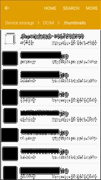 contoh file sementara