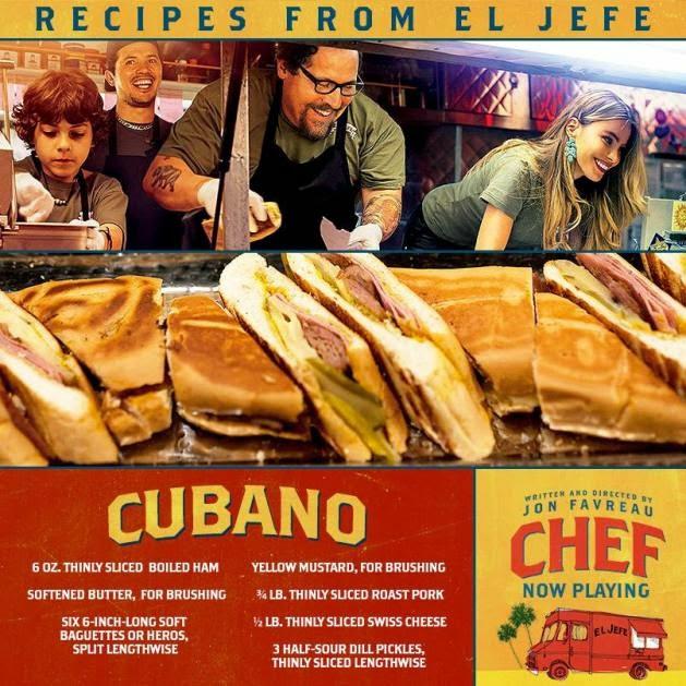 Los Angeles Cuban Food Truck