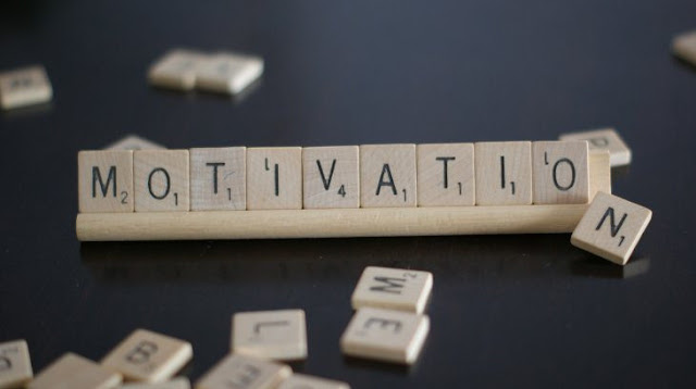 Makalah Motivasi dan Konflik