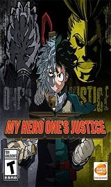 73d5fba47345bd1c20f2d7fd188a769e - My Hero One's Justice + 4 DLCs