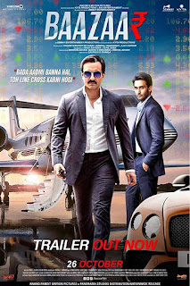 Baazaar 2018 Hindi 720p WEB-DL 1GB