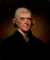 Thomas Jefferson Quotes in Hindi
