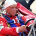 Niki Lauda y el accidente de 1976