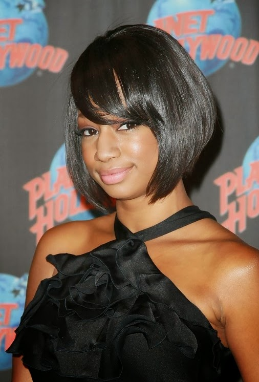 African American Bob Hairstyles 2014 | Hairstyles ...