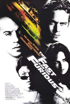 Download Film The Fast and the Furious 1 (2001) Bluray ...