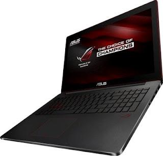 ASUS ROG G501JW-DS71 Gaming laptop