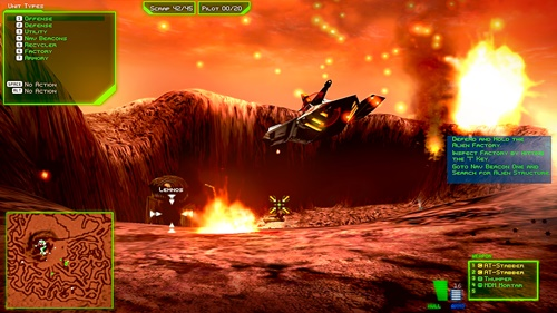 BattleZone 98 Redux (GOG) - PC (Download Completo em Torrent)