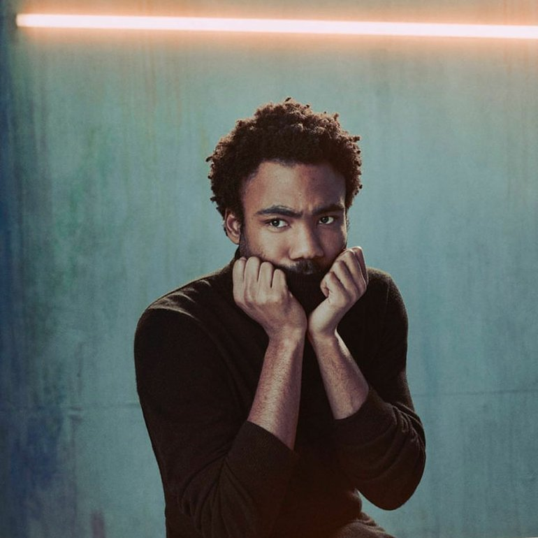 childish gambino 2017 - photo #14