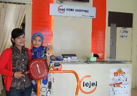 Nomor Call Center Customer Service Lejel Shopping