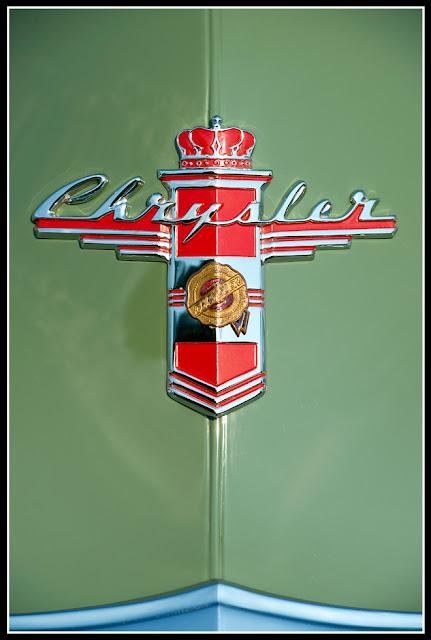 Vintage Cars; Antique Cars; Automobiles; Ault Park; Concours d'Elegance; Chrysler