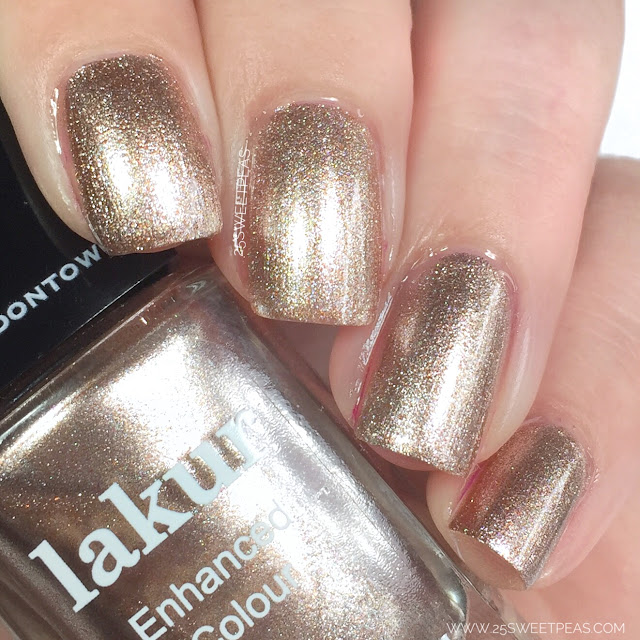 Londontown Lakur Kissed by Rose Gold