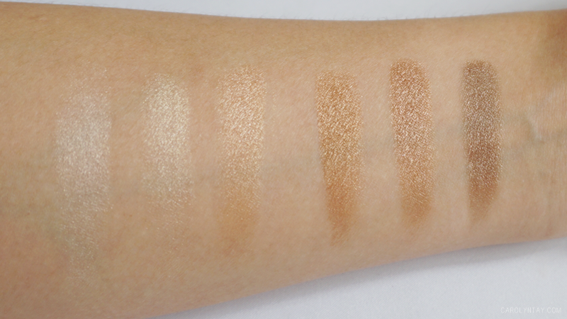 Prism Eyeshadow Palette - Naked by e.l.f. #16