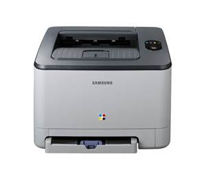 Samsung CLP-350N