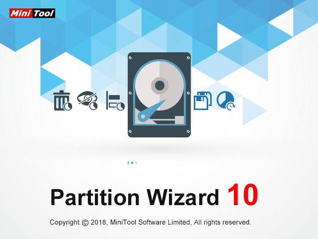 Mempartisi Hard Disk Menggunakan Mini Tool Partition Wizard
