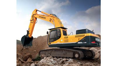 hyundai excavator factory service repair manual rh hyundai excavator service manual blogspot com Hyundai Excavator Cab Safety Bar Hyundai Excavator Specifications
