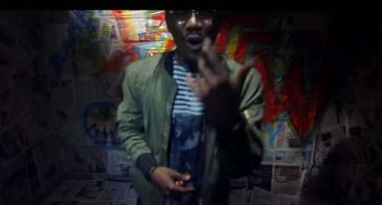 [Video] Ycee - Ahahan (Ooouuu Cover)