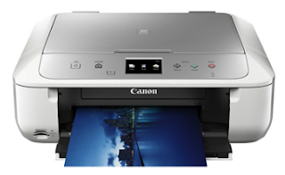 Canon PIXMA MG6853 Printer Driver Download
