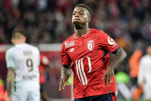 Arsenal To Break Transfer Record For A £72m-Rated Star - Report