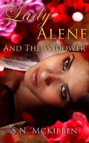"S.N. McKibben, ""Lady Alene and The Widower"""