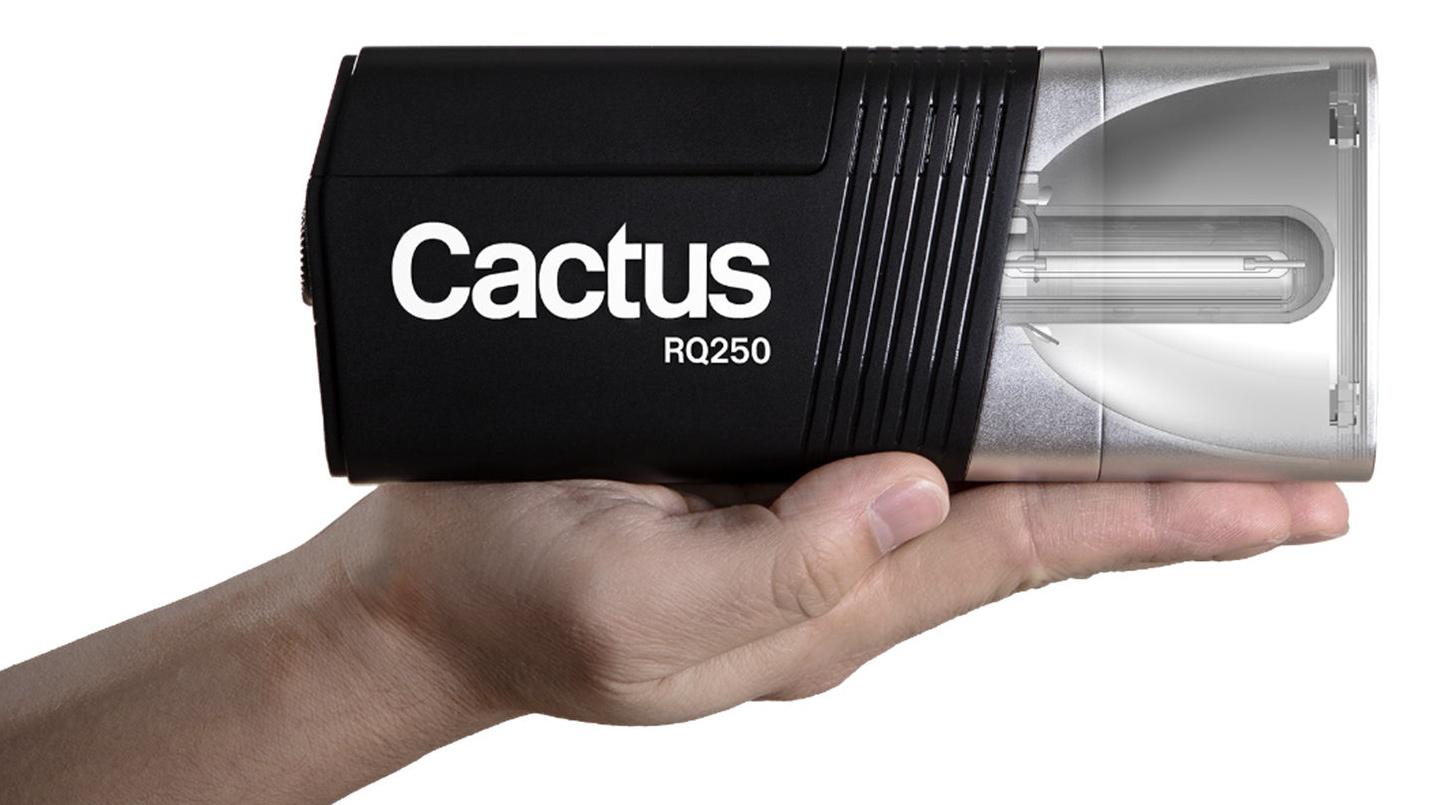 Cactus RQ250