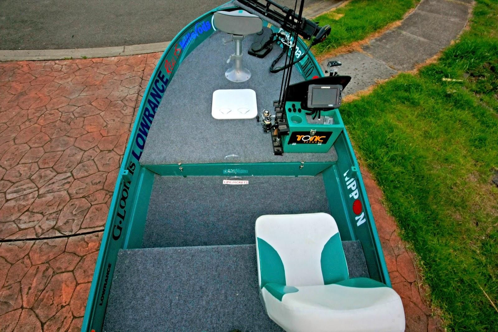 medium resolution of the fish cure bass boat build lowrance sonar hub lowrance sonichub wiring