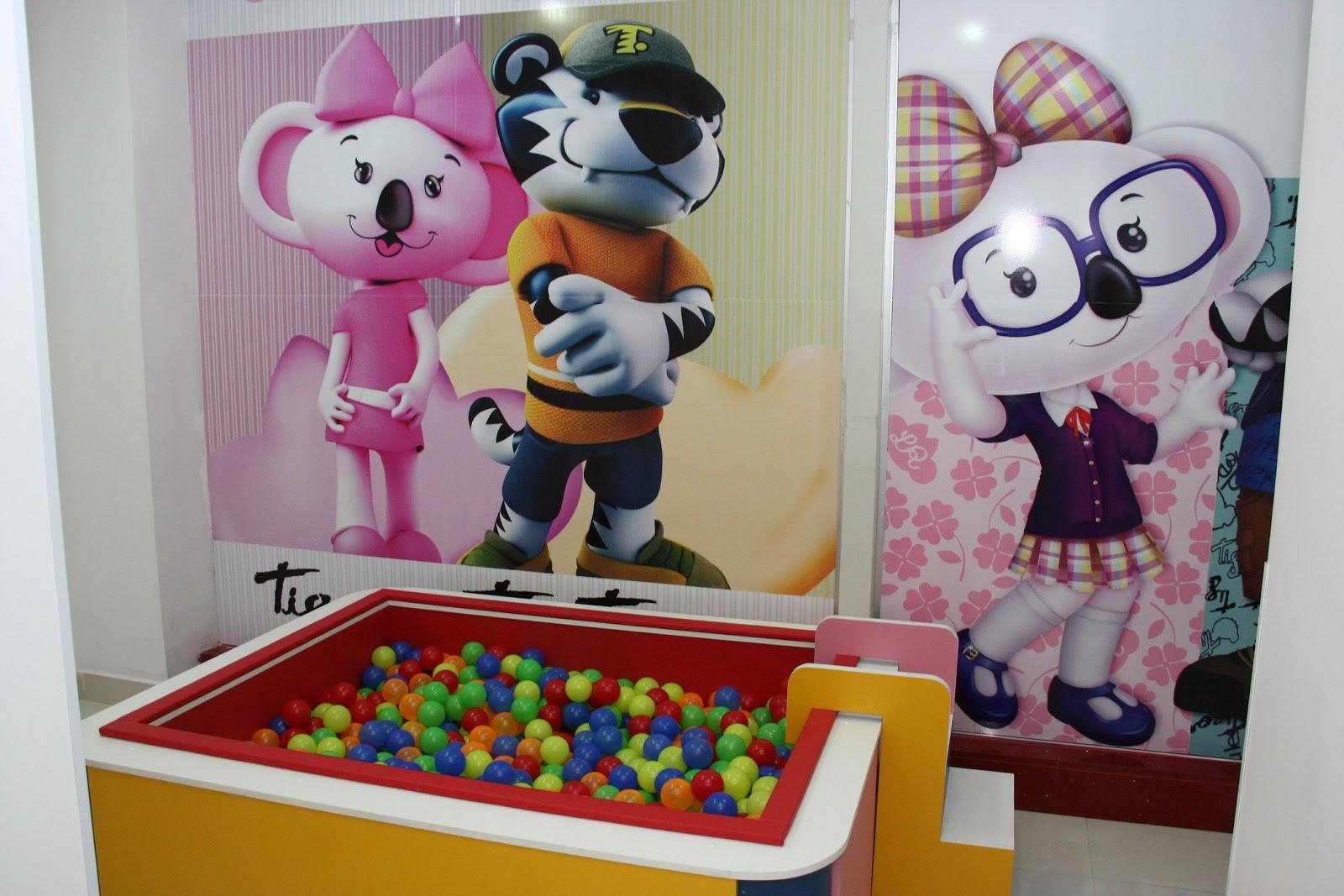F shion Tour Brasil  Dia das Crianças Ótica Diniz 5c544a6865
