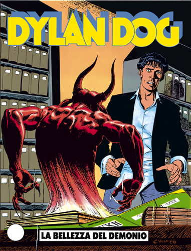 Dylan Dog (1986) 6 Page 1