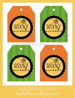 Free Halloween Printables Bags Tags Stickers More About A Mom