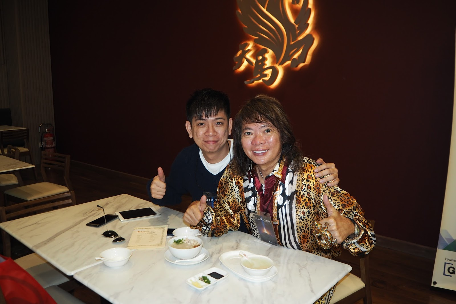 Kee Hua Chee Live!: PART 1---FEEDING MY FABULOUS FACE WITH