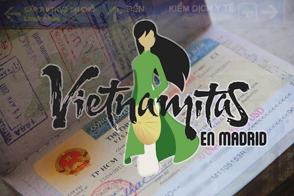 eVisa a Vietnam para españoles