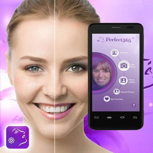 Perfect365 for Android Apk free download - Android Trend Today