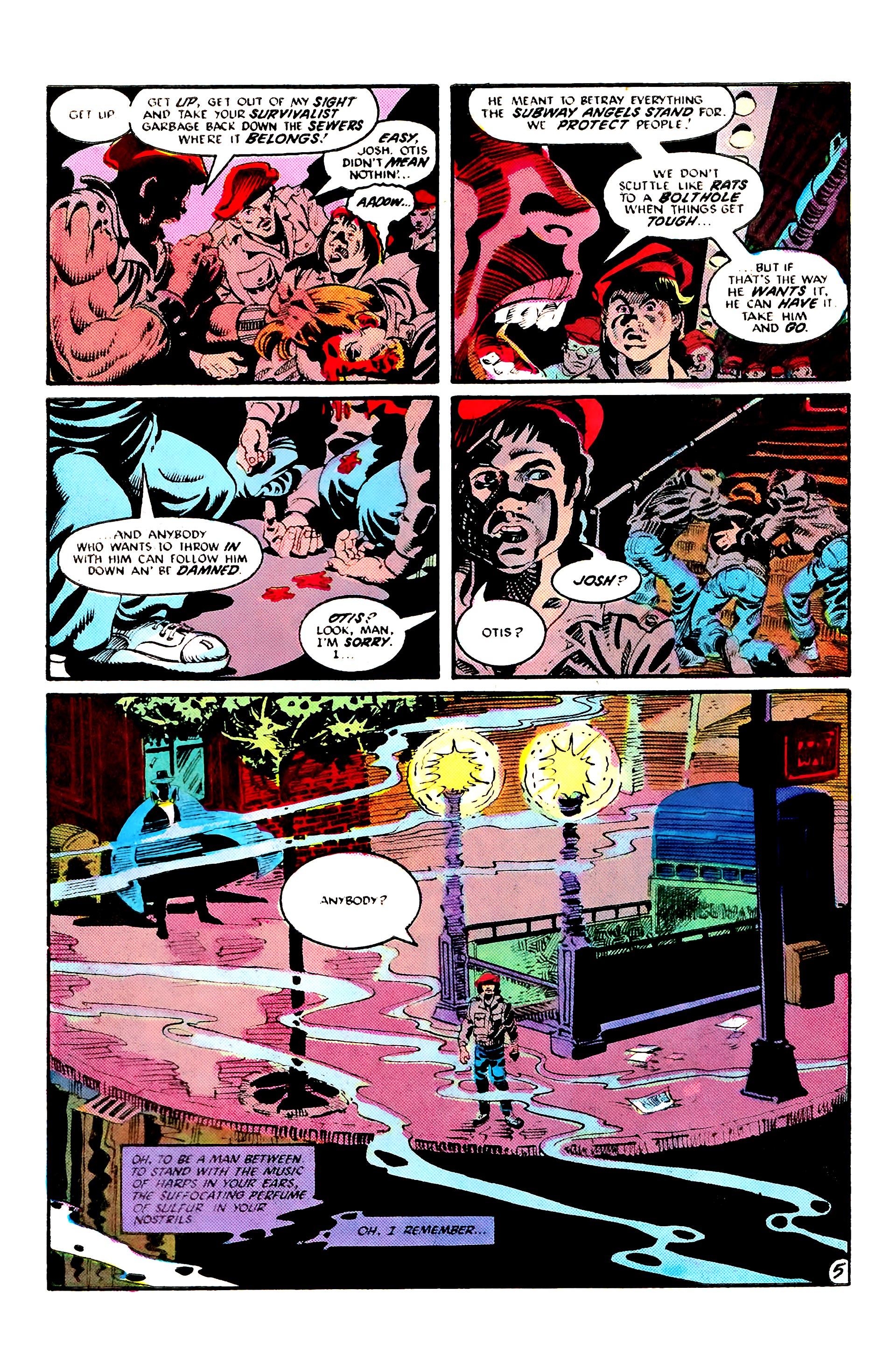 Read online Secret Origins (1986) comic -  Issue #10 - 43