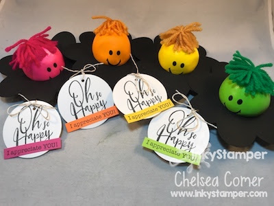 FSJ Stress Ball Gifts
