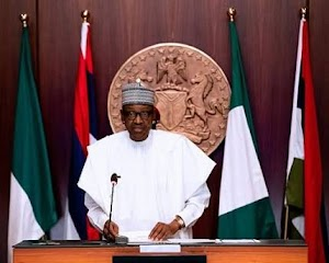 I'm Not Desperate To Win 2019 Election - Buhari Speaks On Electoral Bill